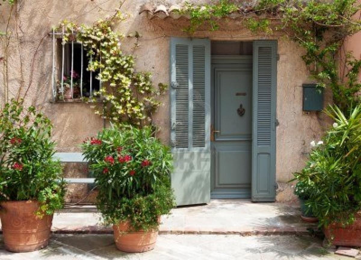 Ilclanmariapia stili a confronto - Casa provenzale ...