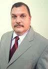 Pastor Adriano Cunha