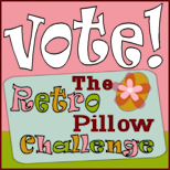 vote for your favorite pillow