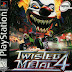 Twisted Metal 4[NTSC-U][SCUS-94560] ISO