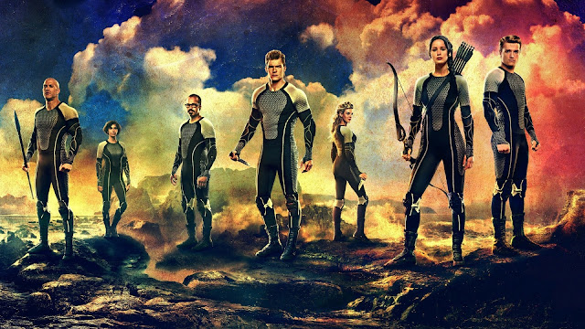 2013 The Hunger Games Catching Fire HD Wallpaper