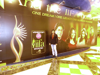 14th IIFA awards Macau 2013