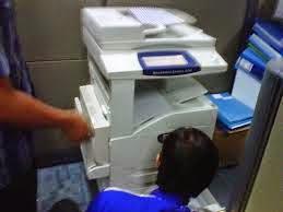 servis fotocopy fuji xerox