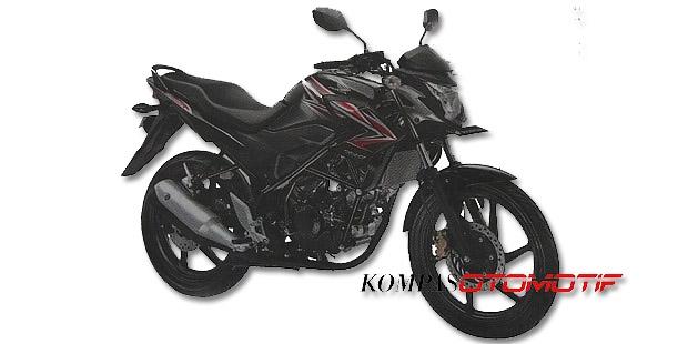 Harga Dan Spesifikasi Honda CB150  Terbaru 2012