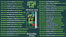Apple of My Eye Blog Tour
