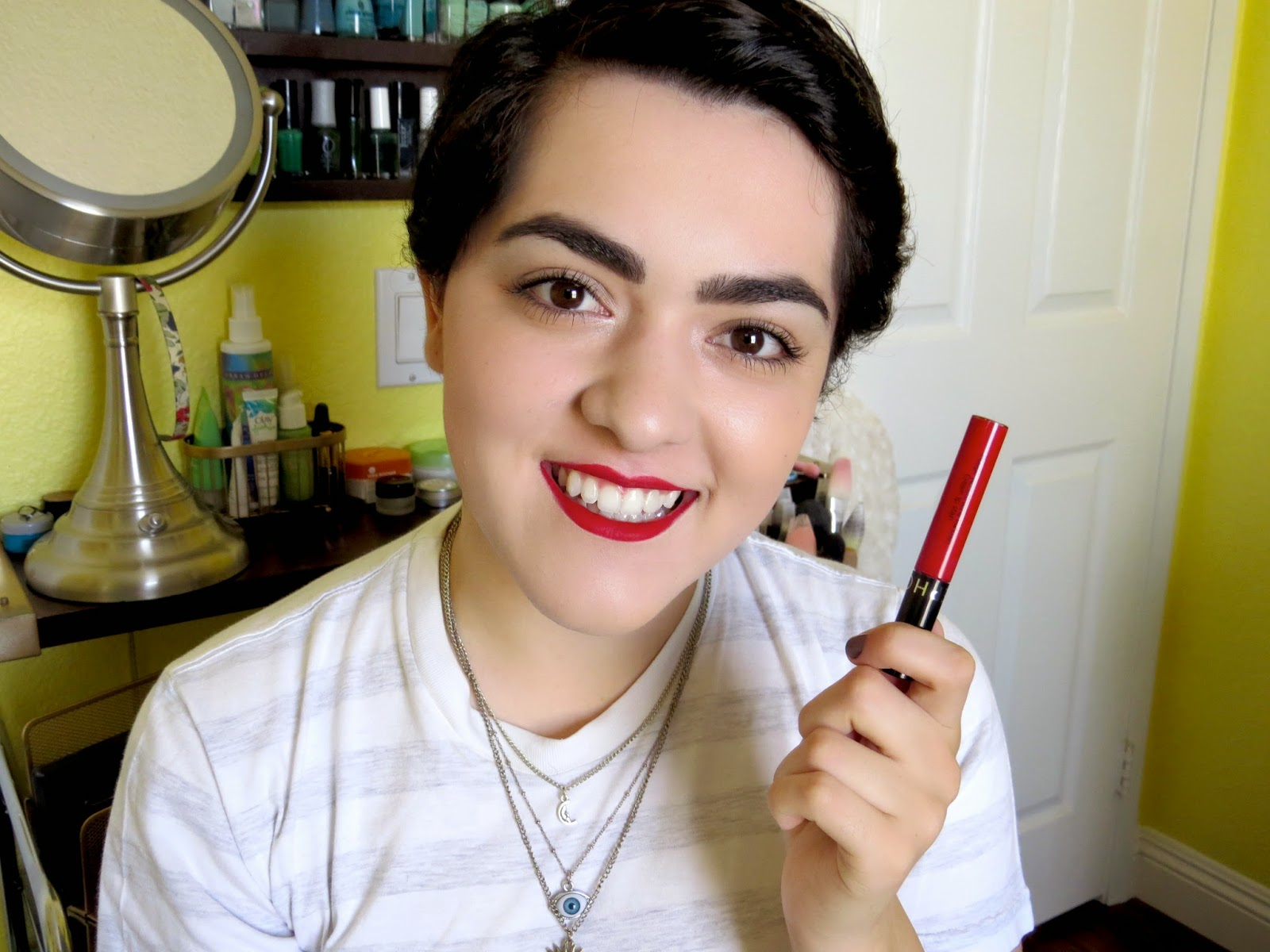 Sephora Cream Lip Stain Review