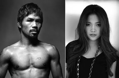 Charice Lupang Hinirang, Charice Pacquiao, Charice Pacquiao-Mosley Fight, Charice sings Philippine National Anthem, Manny Pacquiao, Pacman Vs Mosley, Videos