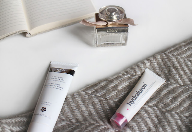 5 Long-Term Loves: Body & Skincare 2