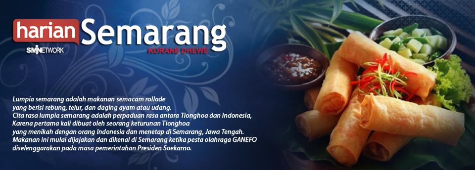 HARIAN SEMARANG - Info