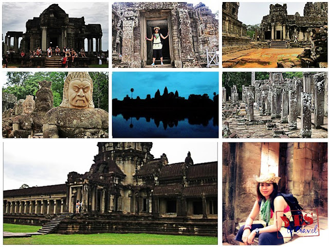 Angkor Park