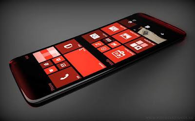Harga HP Microsoft Lumia 940 XL Terbaru dan Spesifikasi