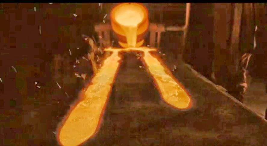 Dentro del episodio 4x01: Dos espadas - Juego de Tronos en los siete reinos
