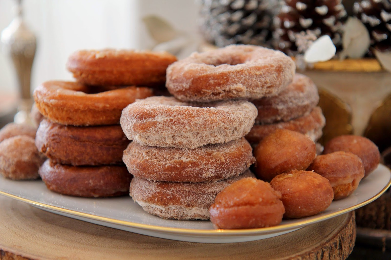 Donuts for the Holidays 4