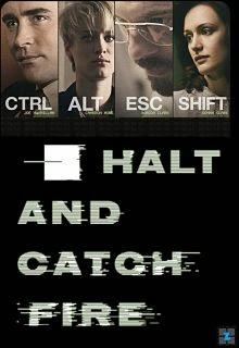 Halt and Catch Fire Temporada 1×05