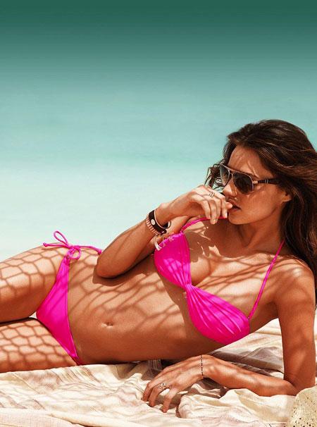 Victoria Secret 2011