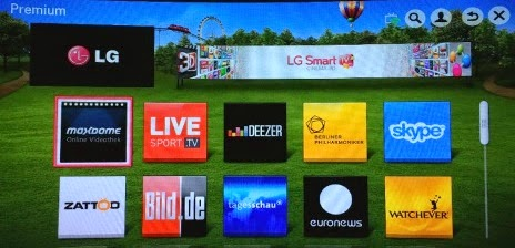 Νέα Χαρακτηριστικά. Αυτά μπορούν να κάνουν οι Smart TV προσφορές των κατασκευαστών τηλεοράσεων.