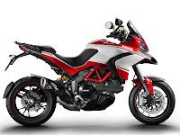 Gambar motor 2013 Ducati Multistrada 1200S Pikes Peak - 7