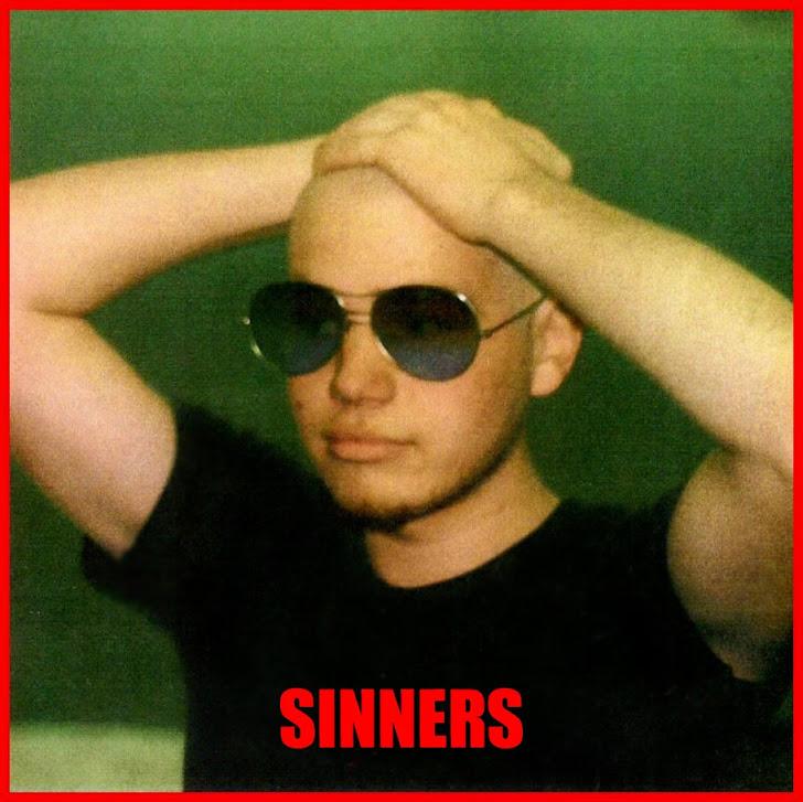 SINNERS LP (2005)