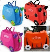 TRUNKI BAG (READY STOCK NOW)
