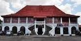 Daftar Tempat Wisata Terkenal di Palembang SumSel