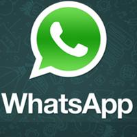 cara mengundang teman untuk menggunakan WhatsApp