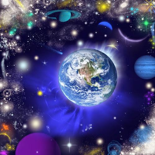 Esquisitices Quânticas Podem Ser Resultado de Interação Entre Mundos Paralelos