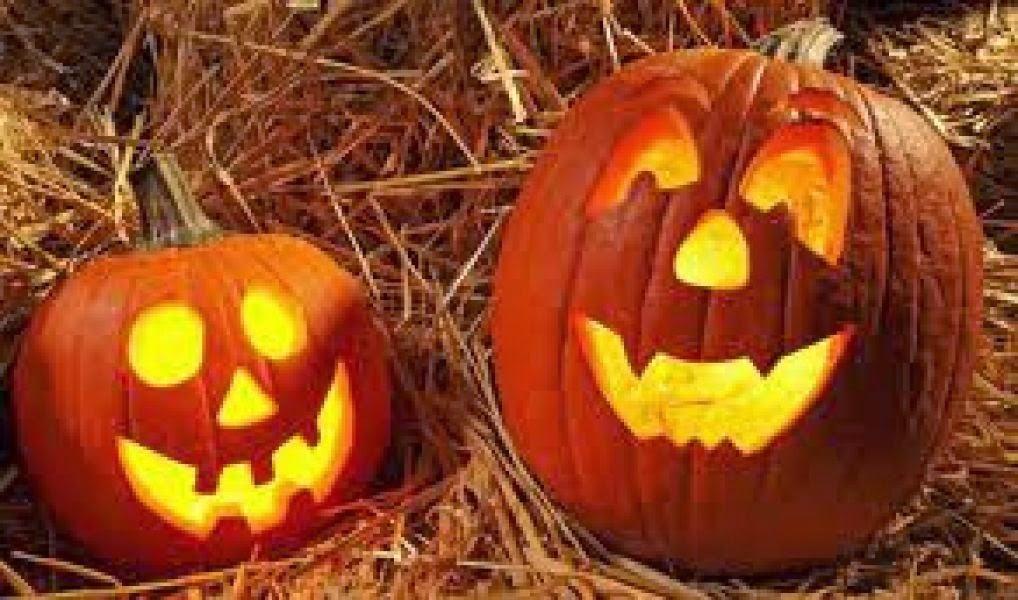 Halloween Scary holidays