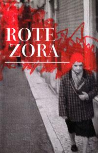 """""""La historia de Rote Zora y las Células revolucionarias (grupo armado de mujeres alemanas)"""" - texto publicado en el blog Mujeres creativas - se puede leer en el Foro y descargar de internet Rotezoraportada"""