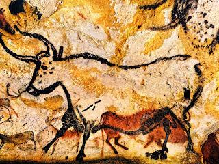 Seni Rupa Zaman Prasejarah