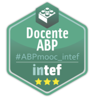 Emblema Docente ABP