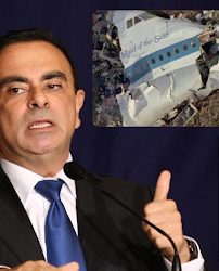 Carlos Ghosn is a BIGGER Threat to America Than Some That Have Been Droned