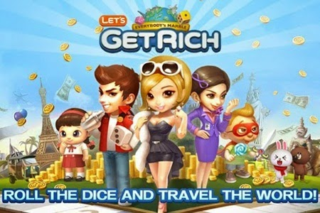 Game Online Android  Terbaru