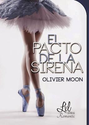 LIBRO - El pacto de la sirena Olivier Moon (LxL Editorial - 23 mayo 2015) NOVELA ROMANTICA | Edición ebook kindle Comprar en Amazon.es