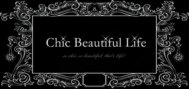 Chic Beautiful Life
