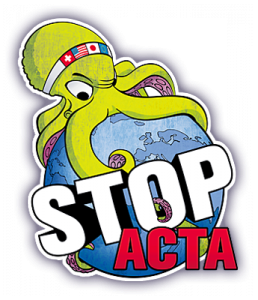 Stop ACTA