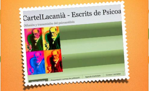 5è aniversari de CartelLacanià