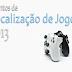 Simpósio sobre localização de jogos em Florianópolis