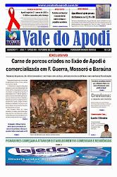 JORNAL O VALE DO APODI