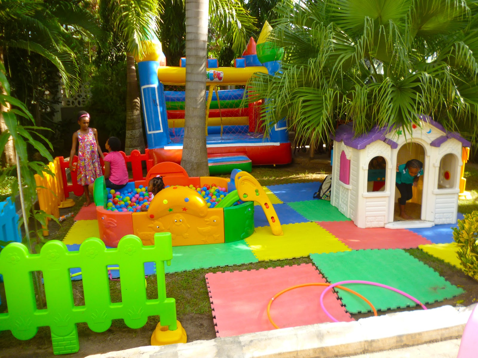 Kids Events Kids Parties 1st Birthday Party Experience It With Hbkidsevents