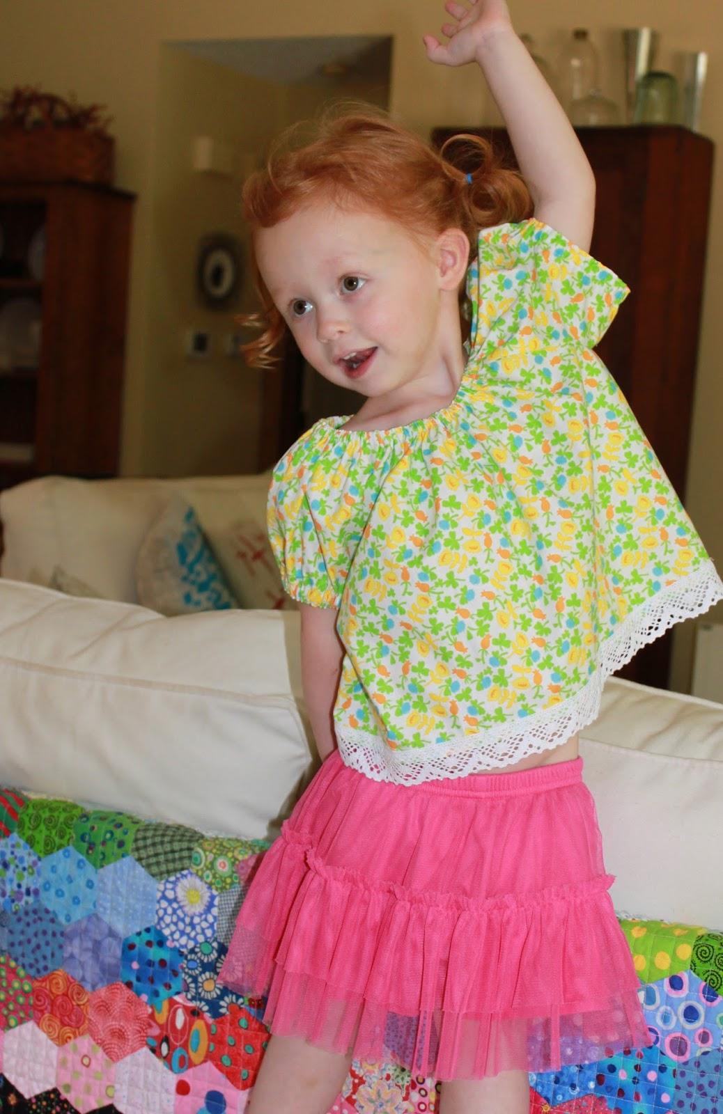 Little girl ru 2