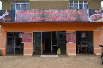 Inaugurou em Turvo, a Churrascaria da Skina