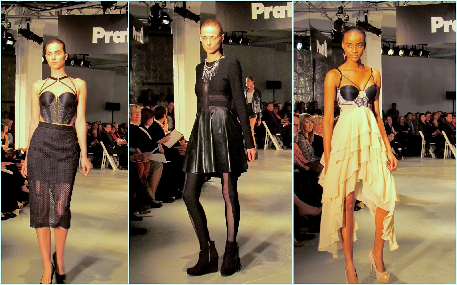 Gothic Fashion Design Design School Goth