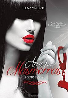 [Resenha] Amos e Masmorras | Lena Valenti