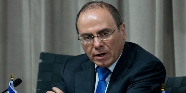 اتهام وزير الداخلية بالتحرش الجنسى بعشرة سيدات