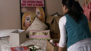 Ali's Room Pretty Little Liars
