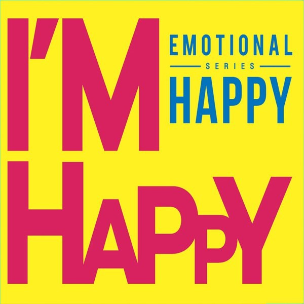 Download [Mp3]-[Hot New Album] อัลบั้มเต็ม Emotional Series Happy 4shared By Pleng-mun.com