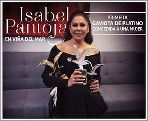 Gaviota de platino 2017