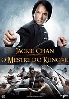 Jackie Chan: O Mestre do Kung Fu Dublado 2011