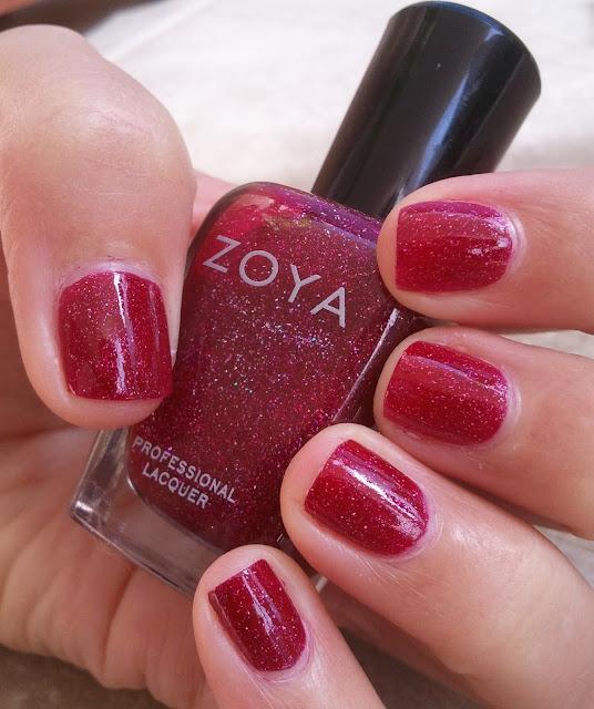 Zoya Blaze