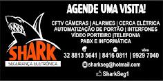 SHARK SEGURANÇA ELETRONICA